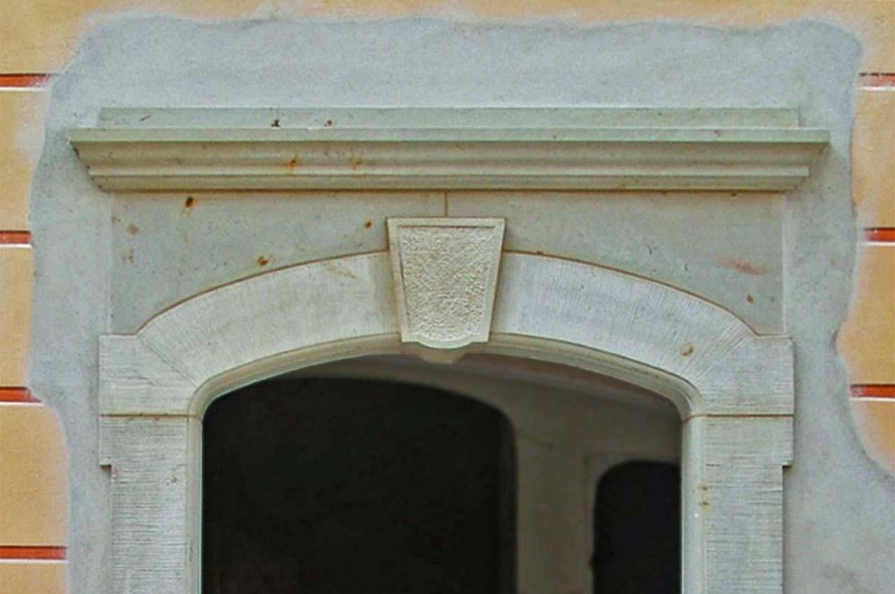 Portal Sandstein