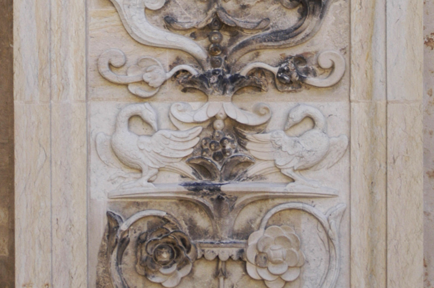Schloss Dresden Bildhauervierungen1